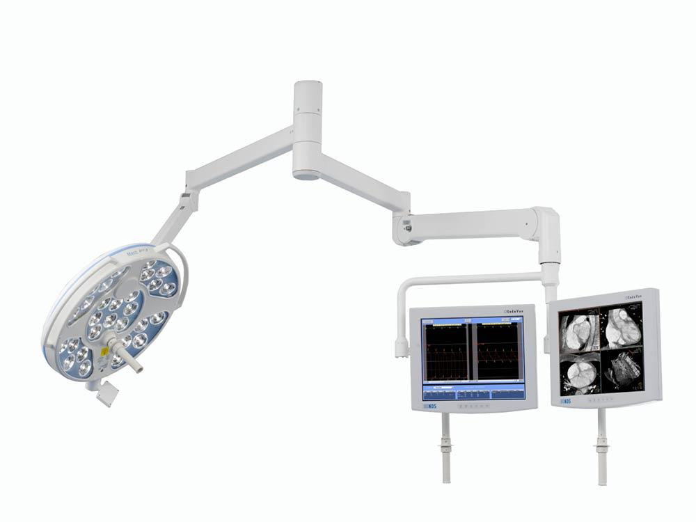 Dr. Mach LED 3 Vario View Niedrige Raumhöhe